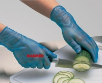 Synthetic Examination Gloves Vinyl